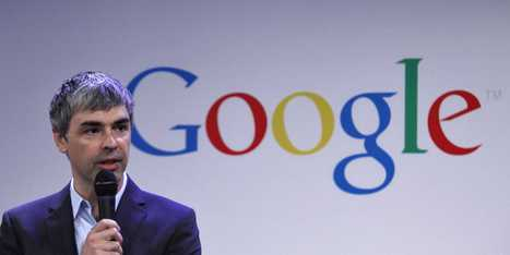 Google Is Reportedly Set To Carve Up Its Failed Social Network Google+ | Digital Marketing | Scoop.it