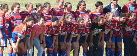 Paysandú se llevó la Copa ONU Mujeres que promueve equidad de género | Genera Igualdad | Scoop.it
