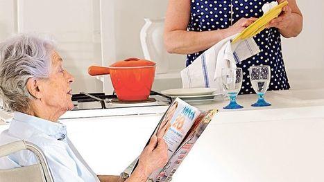 L'emploi à domicile continue, inexorablement, à reculer… | La Fepem dans les médias. | Scoop.it