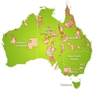 Aventures en Australie: Le Peuple Aborigène : Partie 1 : Qui sont les Aborigènes ? | Les aborigènes | Scoop.it