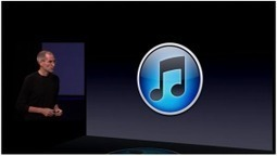 Apple may launch its iTunes Music Store in Latin America on December 8th amid regional push | The Shape of Music to Come | Scoop.it