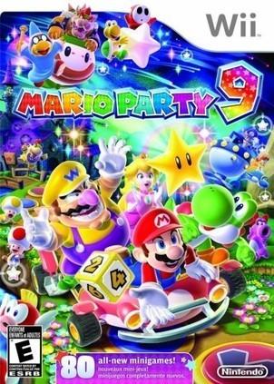 Mario Party 9 [Multi]   Vivlawii   Scoop.it