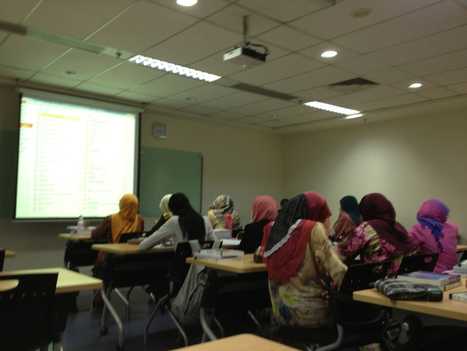 Action Learning in Kuala Lumpur | Haas in the World | Art of Hosting | Scoop.it