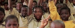 An Ingenious Business to Help Girls Stay in School | Business as an Agent of World Benefit | Scoop.it