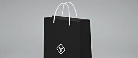 Le sac connecté d'Adobe va changer votre shopping | objets-connectes | Scoop.it