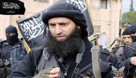 Al-Nusra leader meets CIA officials -  #Obama #Alqaeda | Saif al Islam | Scoop.it