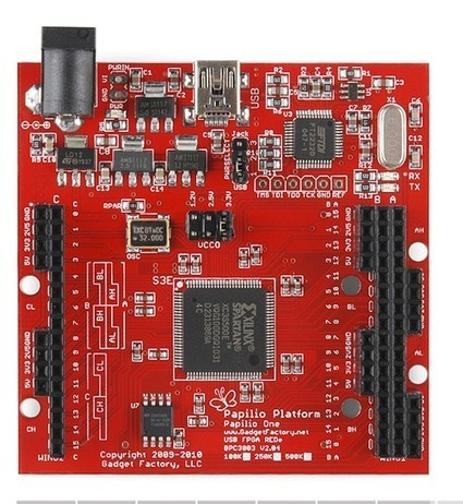 Open Source Hardware Advances Science,Technology | EE Times | Raspberry Pi | Scoop.it
