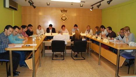 Es dissol el consorci que havia de crear una TV local a Castellbisbal i set municipis més772.CAT | El diari digital de Castellbisbal | 772.CAT | Terrassa: economia i societat | Scoop.it