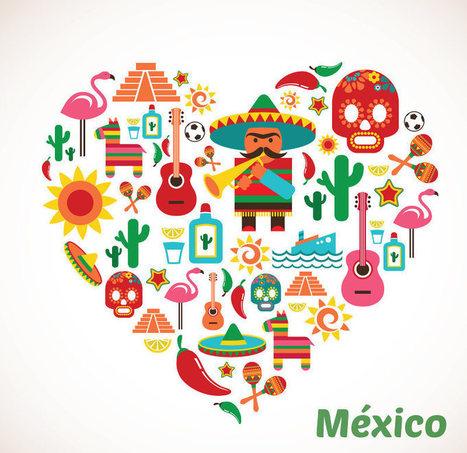 Test de cultura sobre México - ProfeDeELE.es | Las TIC en el aula de ELE | Scoop.it