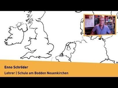 Forschendes Lernen mit Tablets in den Klassen 7 bis 10 – die Schule am Bodden in Neuenkirchen | Tablets in der Schule | Scoop.it