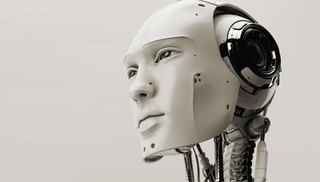 Faire des robots des « personnes électroniques » reconnues et assurées - Politique - Numerama | Geeks | Scoop.it