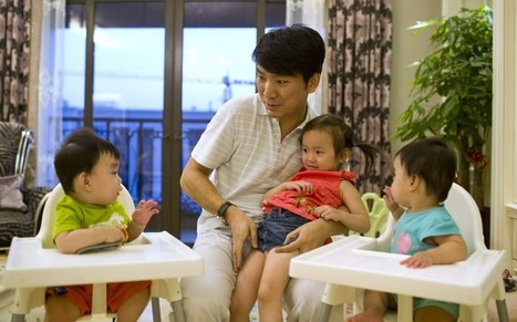 Rich Chinese hire American surrogate mothers for up to $120,000 a child  - Telegraph | Mr. Henderson's Geography | Scoop.it
