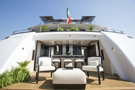 Superyacht of the week, Illusion V - Superyacht Times   THE COTTAGE COMPANY  & THE FRENCH VINTAGE  COTTAGE   Scoop.it