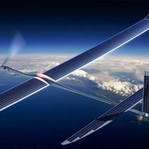 Google acquiert la technologie des drones solaires de Titan Aerospace | Seul mot d'ordre : Innovation | Scoop.it