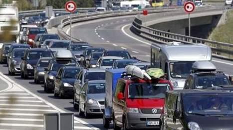 ¿Qué tengo que revisar en mi coche antes de salir de viaje? - 20minutos.es   #Talleres   Scoop.it