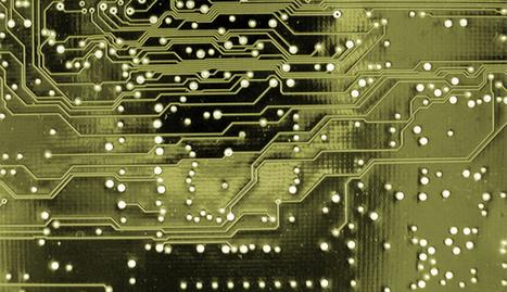 Yeni nesil işlemciler için 'elektronik kan' | Teknoloji | Scoop.it
