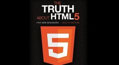 The truth about structuring an HTML5 page | Feature | .net magazine | Lectures web | Scoop.it