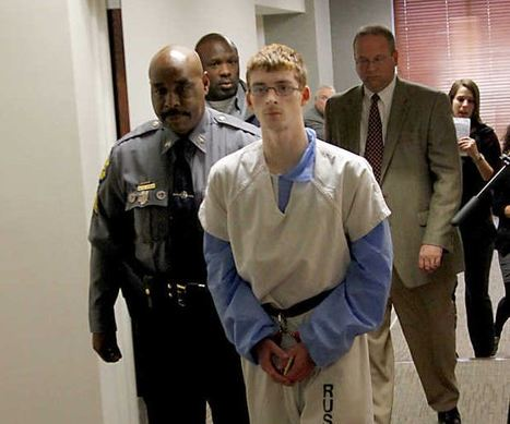 Teen White Supremacist Arrested for Planned Bombing of Alabama School | Hatewatch | Southern Poverty Law Center | Community Village Daily | Scoop.it