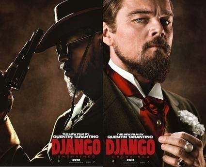 Antonia Postorivo: Django è il nuovo capolavoro di Tarantino | I miei Blog | Scoop.it