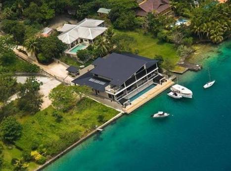 Onyx Penthouse Apartment - Vanuatu | Real Estate | Scoop.it
