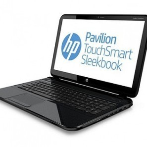 HP Pavilion 15-b150 15.6Inch Ultra Thin TouchSmart Sleekbook | Gadget World Store | Laptops | Scoop.it