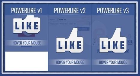 Obtenir +1000 likes pour un statut/photo/vidéo sur facebook ! | tahir mamad | Scoop.it