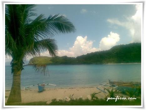 Ilocos Roadtrip (Ilocos Norte) : Bangui Windmills and Pagudpud Beaches | Penfires! | traveling | Scoop.it