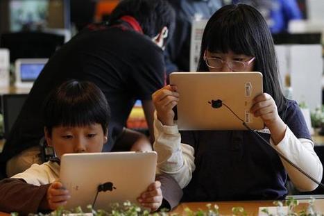 Multas a los padres, la estrategia de Taiwán para que los chicos no abusen de la tecnología | educacion-y-ntic | Scoop.it