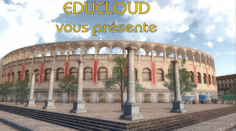 "Le projet Educloud, entre Edugaming et Cloudgaming | Veille Techno et Informatique ""AutreMent"" 