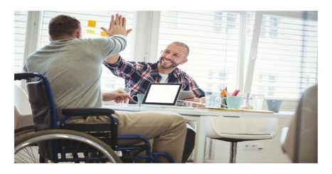 7 Ways to Be An Ally to the Disability Community | Inclusive education | Scoop.it