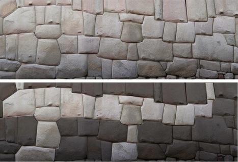 Le mystère des murs incas   Sweet random Science   Kiosque du monde : Amériques   Scoop.it