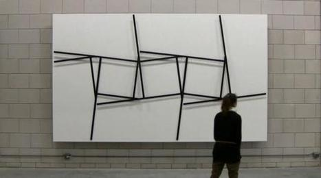 Captivating Kinetic Art | All That Is Interesting | Picture This. | Scoop.it