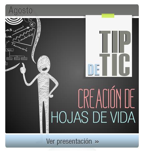 Tip de TIC - Agosto 2015 | Tip de TIC | Scoop.it