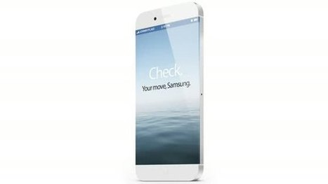 iPhone 6 : une date de sortie avancée à septembre 2013 ? - Gentside - Gentside | High Tech | Scoop.it
