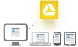 Google Drive Your Alternative to Google Docs | סביבות שיתופיות ותוכנות שימושיות | Scoop.it