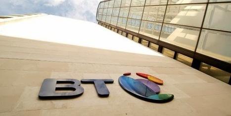 ADSL Aziende: BT leader tra le aziende di telecomunicazioni   BT leader tra le aziende di telecomunicazioni   Scoop.it