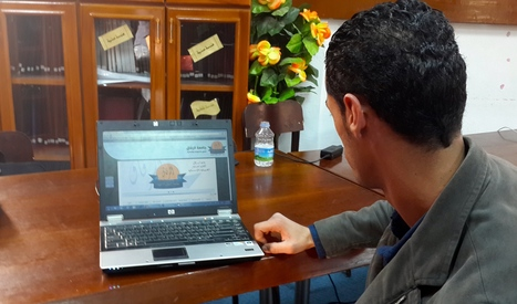 In Libya, Universities Struggle to Get Internet Access | Innovation, Knowledge and Skills in a Global Context | Scoop.it
