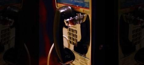 New York : Installation d'écrans tactiles connectés dans les cabines téléphoniques | Espaces de diffusion sur écrans | Scoop.it