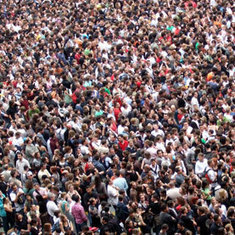 Human Population Growth Creeps Back Up: Scientific American | Sustain Our Earth | Scoop.it