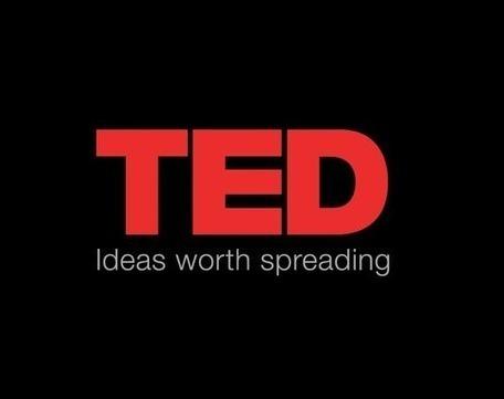 8 TED talks que te ayudarán a hablar mejor en público | Presentable.es - Presentaciones eficaces, Presentaciones creativas | FP Informática | Scoop.it