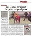 La revue de presse | Polar au CDI | Scoop.it