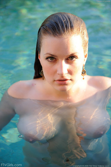 Daily boobs. Danielle | Fine girls | Scoop.it