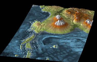 Actualité > La cartographie de la Terre en 3D en bonne voie | Geomatic | Scoop.it