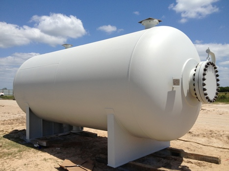 Pressure vessels: An overview spanning their construction and industrial usage | B2B INDIA | B2B India | Scoop.it