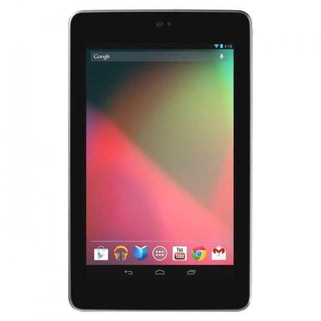 "ASUS Tablet Nexus7C 1B039A Nvidia Tegra3 1.2 Ghz 1GB 32GB 7""IPS Ekran Blt Android 4.1 Cam Wi-Fi + 3G :: Cadde Market   alisveris   Scoop.it"