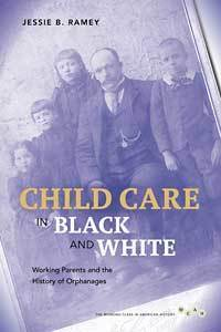 What's Race Got to Do With It? A History of Child Care in America   AntiRacism & Privilege   Scoop.it