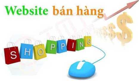 Thiết kế website Thương mại điện tử -   Thương mại điện tử   Scoop.it