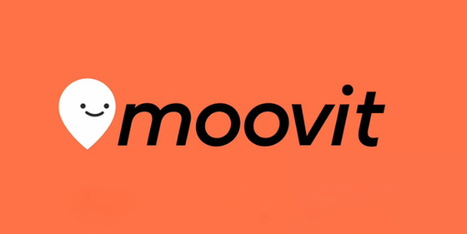 Moovit lancia la versione 3.0 per Android | Social media marketing | Scoop.it