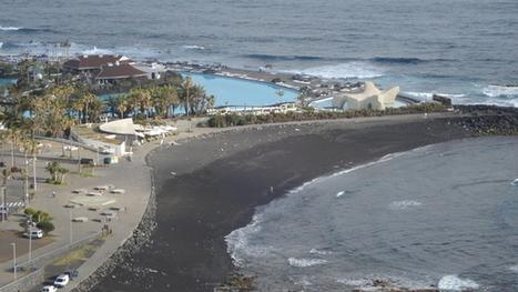 Las Islas Canarias con nueva web de promoción turística - Mensajero Periódico Turístico | GolfNumberOne Canary Islands Golf trips | Scoop.it