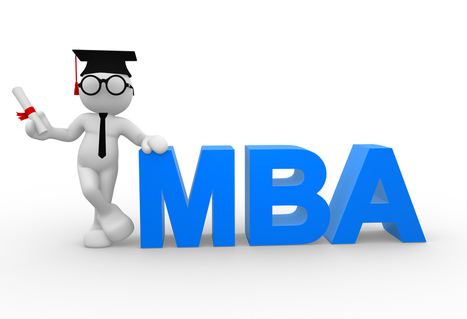 How Do I Answer This Question: Why MBA And Why Should I Choose You? | Indian Education Lab | KIAMS India | Scoop.it